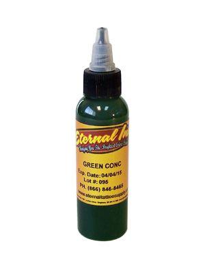 green-conc