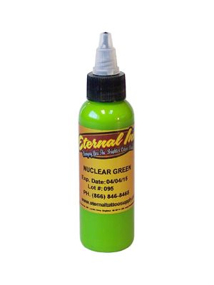 nuclear-green