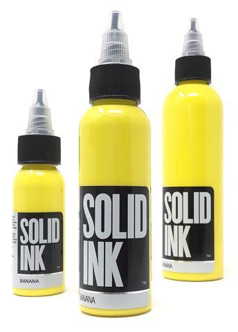 Mực xăm Solid tattoo ink màu Brown  Hàng đúng gốc Solid ink USA Màu tươi sáng, rất dễ lên màu. Có chai 0.5oz 1oz 2oz 4oz