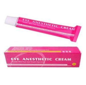 Thuốc ủ tê Eye Anesthetic Cream xăm hình