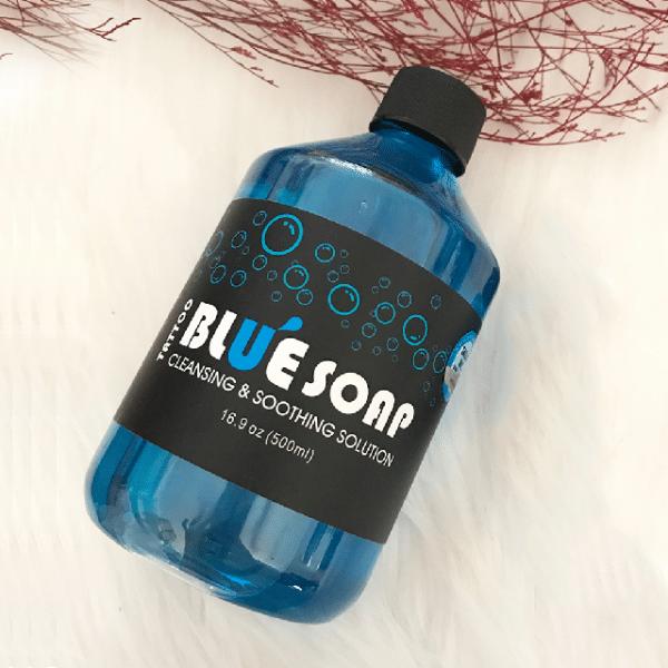 NƯỚC RỬA BLUE SOAP