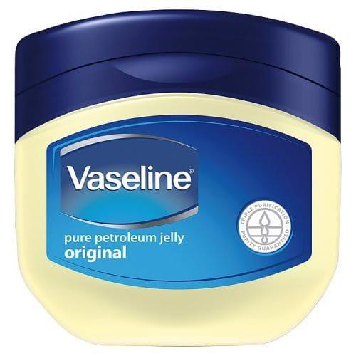 vaseline dưỡng da